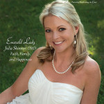 Emerald Ladies Journal July – August 2015 Issue
