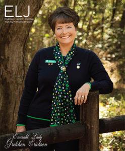 Emerald Ladies Journal January – February 2017